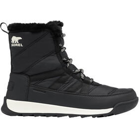 Sorel Whitney II Short Lace Boots Women black